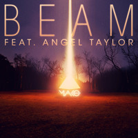 Listen to a new electro song Beam ft. Angel Taylor - Mako