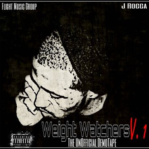 Weight Watchers Vol. 1 by J Rocca
