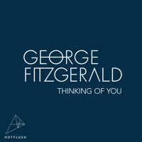 George Fitzgerald Thinking Of You Artwork