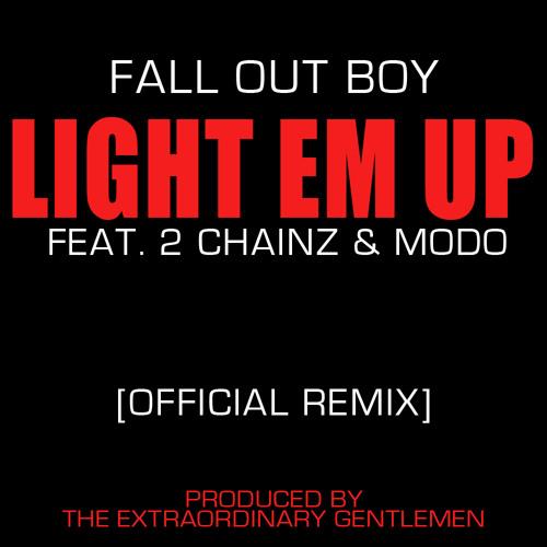 Fall Out Boy Light Em Up Mp3 Download Treedeep