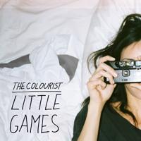 The Colourist LIttle Games Artwork