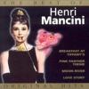 Henry Mancini - Moon river from Breakfast at Tiffany's