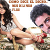 Como dice el Dicho Mane de la Parra Ft,Jass album artwork