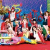 Girls Generation - I Got A Boy  at Cemara Asri Jalan Bangau