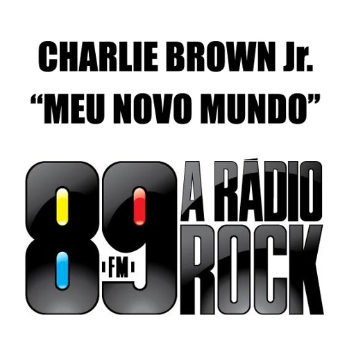 charlie brown jr meu novo mundo conexao mp3