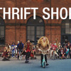 Macklemore, Ryan Lewis (feat.-Wanz) -Thrift Shop (Vijay & Sofia Zlatko remix)