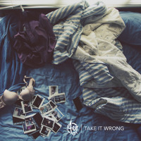 Listen to a new hiphop song Take it Wrong - Aer