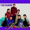 Grupo Romance - Y me Enamore