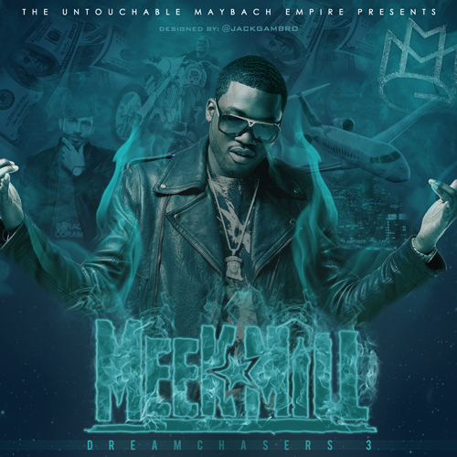 Audio: Meek Mill   Started From The Bottom (Freestyle)