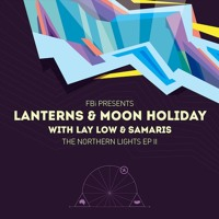 Lanterns Say Oh (Ft. Lay Low) Artwork