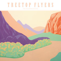 Treetop Flyers Things Will Change Artwork