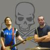 Hybrid Moments (Misfits cover  - Drum & Guitar - no lyrics)