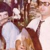 amar ezzahi avec naguib dans sir ya naker lahçen a beau lieu el harrach 1979