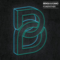 Listen to a new hiphop song Forefather - Benga and Kano