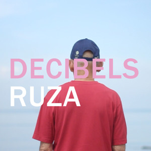 Ruza (Holmes Price Remix) by Decibels