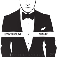 Justin Timberlake Suit & Tie (Julio Bashmore Remix) Artwork