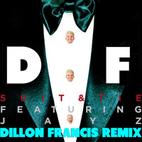 Listen to a new electro song Suit (Dillon Francis Remix) - Justin Timberlake