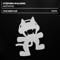 Listen to a new electro song Motions - Stephen Walking