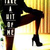 Farah - Take A Hit Of Me