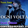 OGNI VOLTA - VASCO ROSSI (Feat.Ginux) - ginuxcompany.it