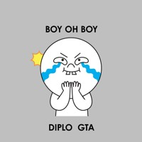 Listen to a new electro song Boy Oh Boy (Original Mix) - Diplo x GTA