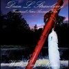 silent  night. christmas song for native american flute- key of low E