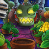 Plants vs zombies - Dr. Zomboss Ultimate battle (Razorlaser remix)