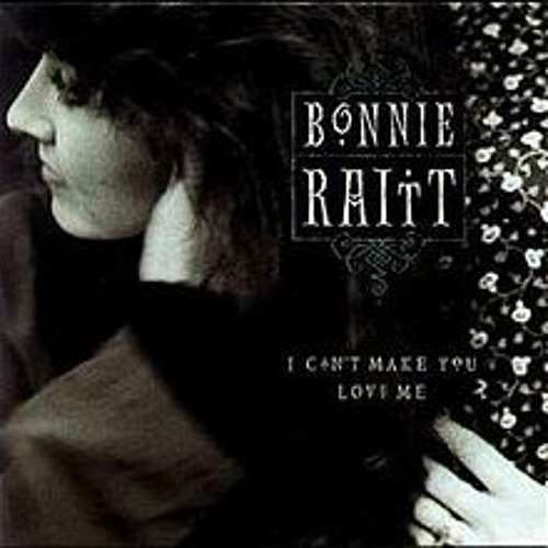 I Can't Make You Love Me - @TheBonnieRaitt acoustic cover by DinoBT