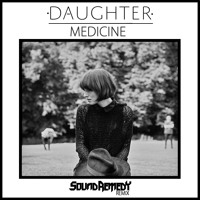 Daughter Medicine (Sound Remedy Remix) Artwork