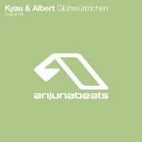 Listen to a new electro song Gluhwurmchen - Kyau and Albert