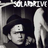 SOLARDRIVE No More Drama (Ft. Kevin Hicks) Artwork