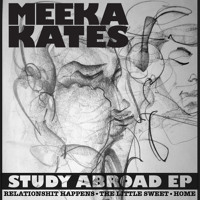 Listen to a new rock song Home - Meeka Kates