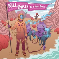 Listen to a new electro song Slap Me - Kill Paris