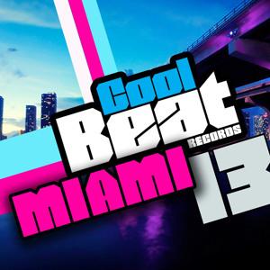 Cool Beat Miami 2013
