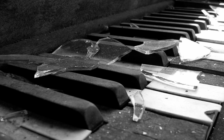 Như tiếng dương cầm...