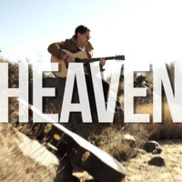 Listen to a new rock song Heaven - Cris Cab