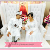 Cinta Antara Kita - Duta feat Baizura Kahar