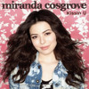 Miranda Cosgrove-Kissing U Cover album artwork