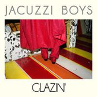 Jacuzzi Boys Automatic Jail Artwork