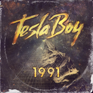 1991 (Xinobi remix) by Tesla Boy