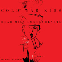 Cold War Kids Miracle Mile Artwork