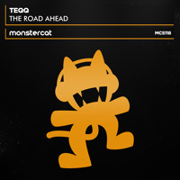 Listen to a new electro song The Road Ahead - Teqq