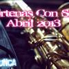 Nortenas con sax Abril 2013- lo mas nuevo!! mixed by dj nunca