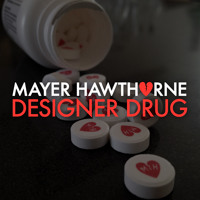 Listen to a new rock song Designer Drugs - Mayer Hawthorne