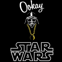 Listen to a new electro song Star Wars - Ookay