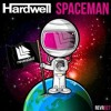 Call Me A Spaceman - Hardwell ft. Mitch Crown (Remix)