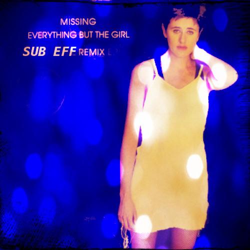 Скачать песню everything but the girl missing