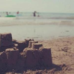 Sandburg (Original) by Tinush