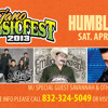 Tejano Music Fest 2013 Saturday April 6th