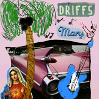 Driffs Mary Artwork